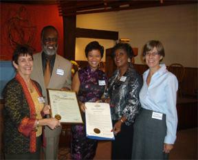 Westchester UN Day event organizers