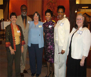 Westchester UN Day Speakers